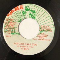 U ROY / JAH JAH CALL YOU