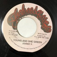 JOHNNY P / YOUNG AND SHEE GREEN