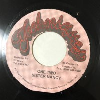 SISTER NANCY / ONE TWO