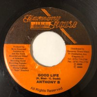ANTHONY B / GOOD LIFE