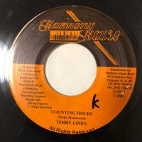 TERRY LINEN / COUNTING HOURS