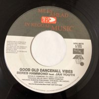 BERES HAMMOND / GOOD OLD DANCEHALL VIBES