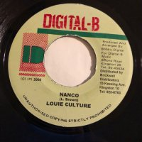 LOUIE CULTURE / NANCO