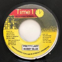 BOBBY BLUE / PRETTY LADY