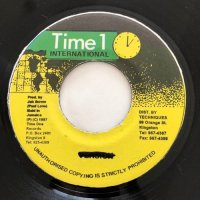 BARRINGTON LEVY & BEENIE MAN / TWO SOUND