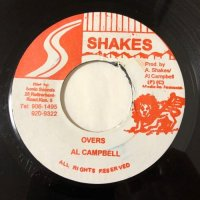 AL CAMPBELL / OVERS