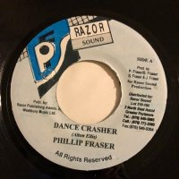 PHILLIP FRASER / DANCE CRASHER
