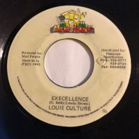 LOUIE CULTURE / EXELLENCE