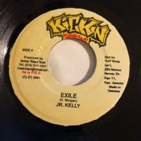JUNIOR KELLY / EXILE