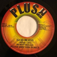 BUNNY RUGGS / GOD BLESS - ASHANTI REID / TEACH THEM THE TRUTH