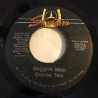 COCOA TEA / REGGAE MAN