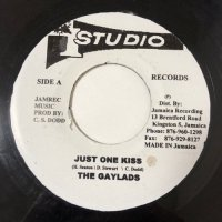 GAYLADS / JUST ONE KISS - CHI-CHI-BUD