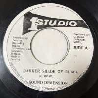 SOUND DEMENSION / DARKER SHADE OF BLACK - C. CAMPBELL / UNDER THE OLD OAK TREE