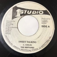 HEPTONES / SWEET TALKING