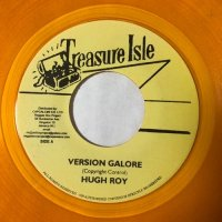 TOMMY McCOOK & THE SUPERSONICS / NEHRU - HUGH ROY / VERSION GALORE