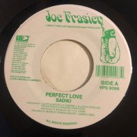SADIKI / PERFECT LOVE