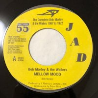 BOB MARLEY / MELLOW MOOD - CHANCES ARE