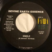 DEVINE EARTH ESSENCE / SMILE