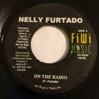 NELLY FURTADO / ON THE RADIO