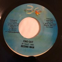 BEENIE MAN / FIND OUT