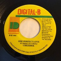 CHEZIDEK / ONE PERFECT LOVE