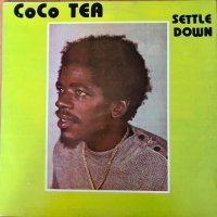 COCOA TEA / SETTLE DOWN