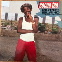 COCOA TEA / RICKER'S ISLAND