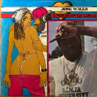 JOSEY WALES / UNDERCOVER LOVER