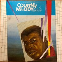COURTNEY MELODY / MAN IN LOVE