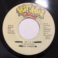 CAPLETON / BLAZE UP DI FIRE