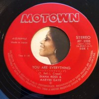 DIANA ROSS & MARVIN GAYE / YOU ARE EVERYTHING