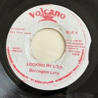 BARRINGTON LEVY / LOOKING MY LOVE