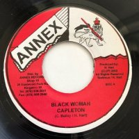 CAPLETON / BLACK WOMAN