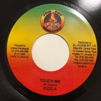 SIZZLA / TOUCH ME