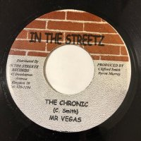 MR. VEGAS / THE CHRONIC