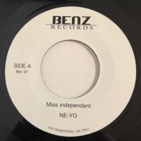 NE-YO / MISS INDEPENDENT - BUSY SIGNAL / GIRL U HAVE THE TIGHTEST
