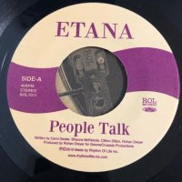 ETANA / PEOPLE TALK