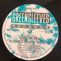 COCOA TEA / RULING COWBOY