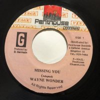 WAYNE WONDER / MISSING YOU