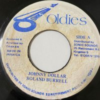 ROLAND BURRELL / JOHNNY DOLLAR