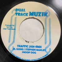JR. GONG, STEPHEN MARLEY, SNOOP DOG / TRAFFIC JAM REMIX