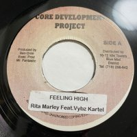RITA MARLEY / FEELING HIGH - ALICIA KEYS / KARMA