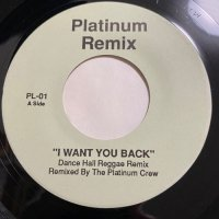 JACKSON 5 / I WANT YOU BACK - LAULYN HILL / LOST ONES