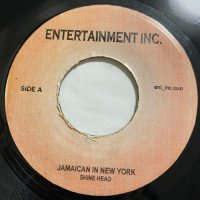 MARY J BLIGE / FAMILY AFFAIR - SHINEHEAD / JAMAICAN IN NEWYORK