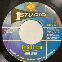 ALTON ELLIS & DOREEN SCHAFFER / I'M STILL IN LOVE