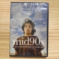 [DVD] mid90s 輸入盤