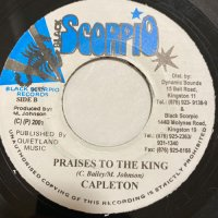 CAPLETON / PRAISES TO THE KING