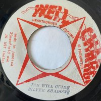 SILVER SHADOW / JAH WILL GUIDE