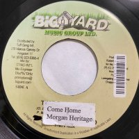 MORGAN HERITAGE / COME HOME