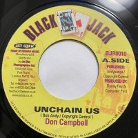 DON CAMPBELL / UNCHAIN US